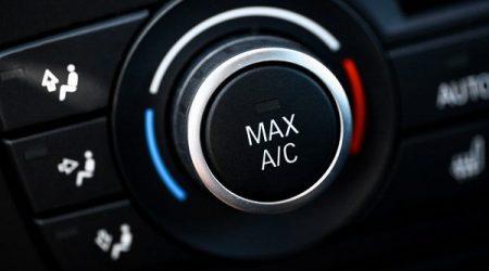 airco-knop